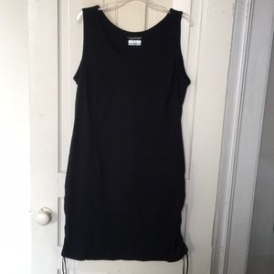 Size XL black Columbia Omni-shield dress